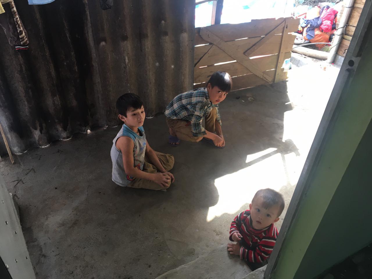 DaiLinh Group bàn giao nhà tình nghĩa cho hộ nghèo tại tỉnh Yên Bái 5