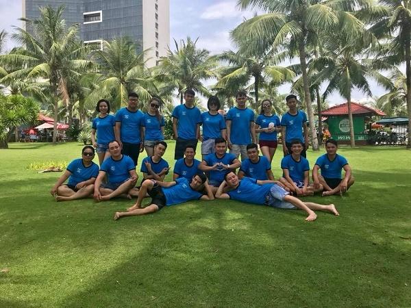 DaiLinh Group sôi động ngày hè tại Đà Nẵng