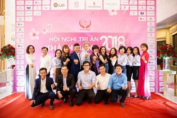Hội nghị khách hàng DaiLinh Group 2018 – Khu vực Bình Định