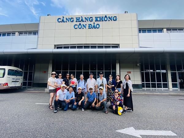 Đài Linh Group hội ngộ top nhà phân phối xuất sắc khu vực Bắc – Trung – Nam