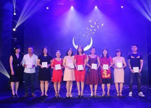 Kỷ niệm 15 năm Đài Linh Group và ra mắt sản phẩm W.Lab 3
