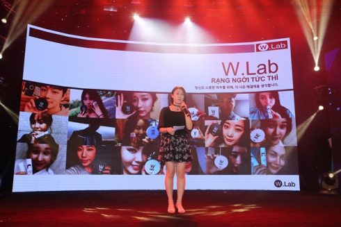 Kỷ niệm 15 năm Đài Linh Group và ra mắt sản phẩm W.Lab 4