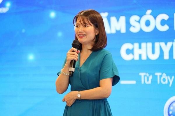 [Gia đình mới] Pierrot chính thức ra mắt thị trường chăm sóc răng miệng Việt Nam 1