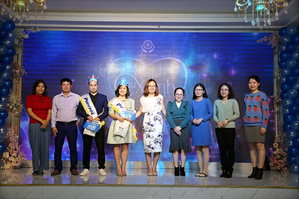 [THANKS PARTY 2020] Cực sung với đêm tiệc tình yêu màu xanh cùng anh em DaiLinh Group KV Hà Nội 23
