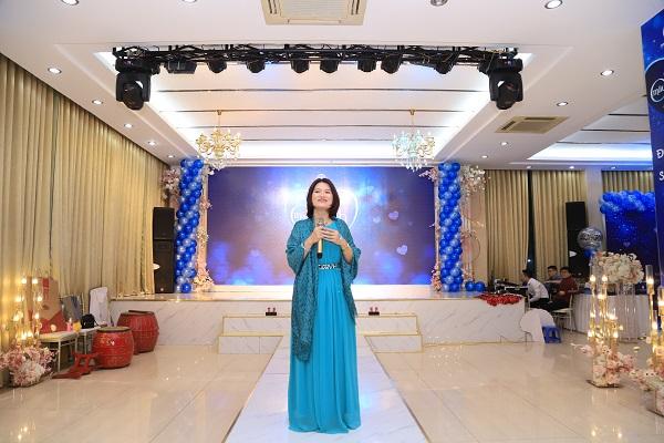 [THANKS PARTY 2020] Cực sung với đêm tiệc tình yêu màu xanh cùng anh em DaiLinh Group KV Hà Nội 7