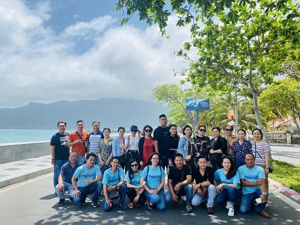 DaiLinh Group tri ân khách hàng: Hành trình tâm linh Côn Đảo – Bà Chúa Xứ