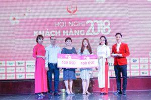 DaiLinh Group giới thiệu nhãn hàng chăm sóc tóc cao cấp mới