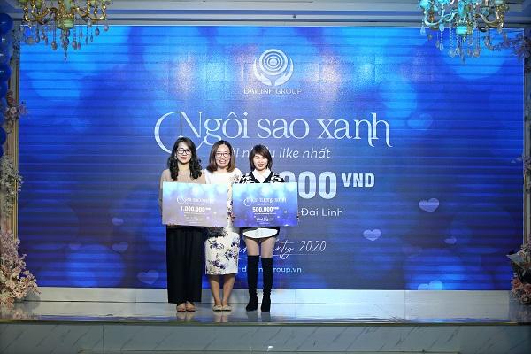 [THANKS PARTY 2020] Cực sung với đêm tiệc tình yêu màu xanh cùng anh em DaiLinh Group KV Hà Nội 20
