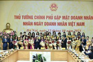 DaiLinh Group – Chúc mừng ngày Doanh nhân Việt Nam